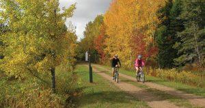 Confederation Trail - Doug Murray