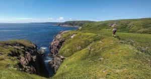 East Coast Trail - Jennifer O'Neill