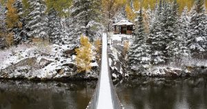 Pinawa Trail - Daniel Baylis