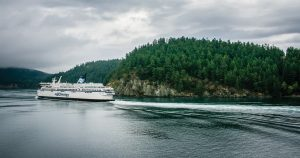 Salish Sea Marine Trail - Jennifer Mahon