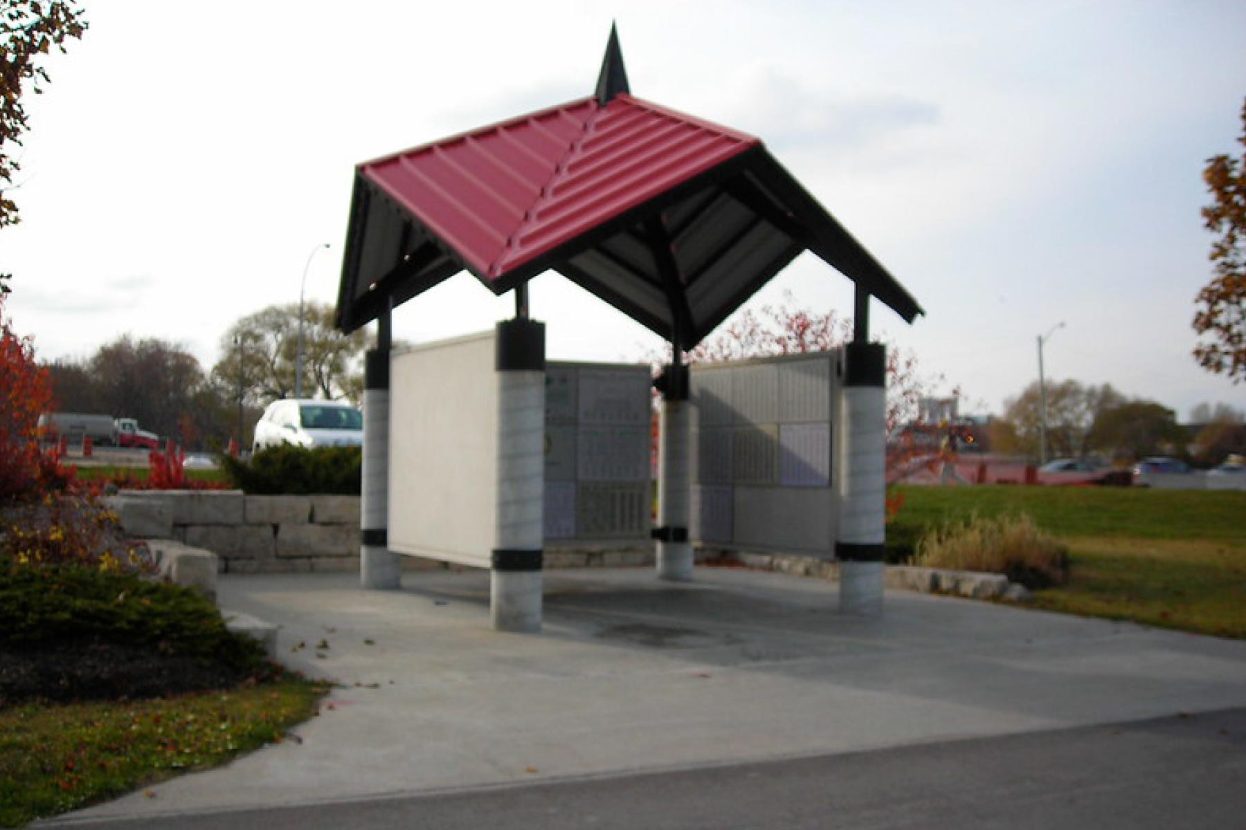 BarriePavilion